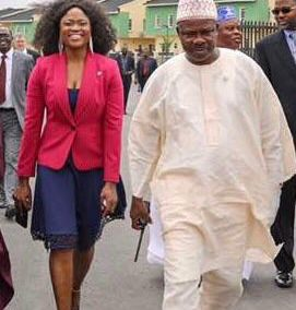 Visit to Ogun State Governor, His Excellency, Ibikunle Amosun