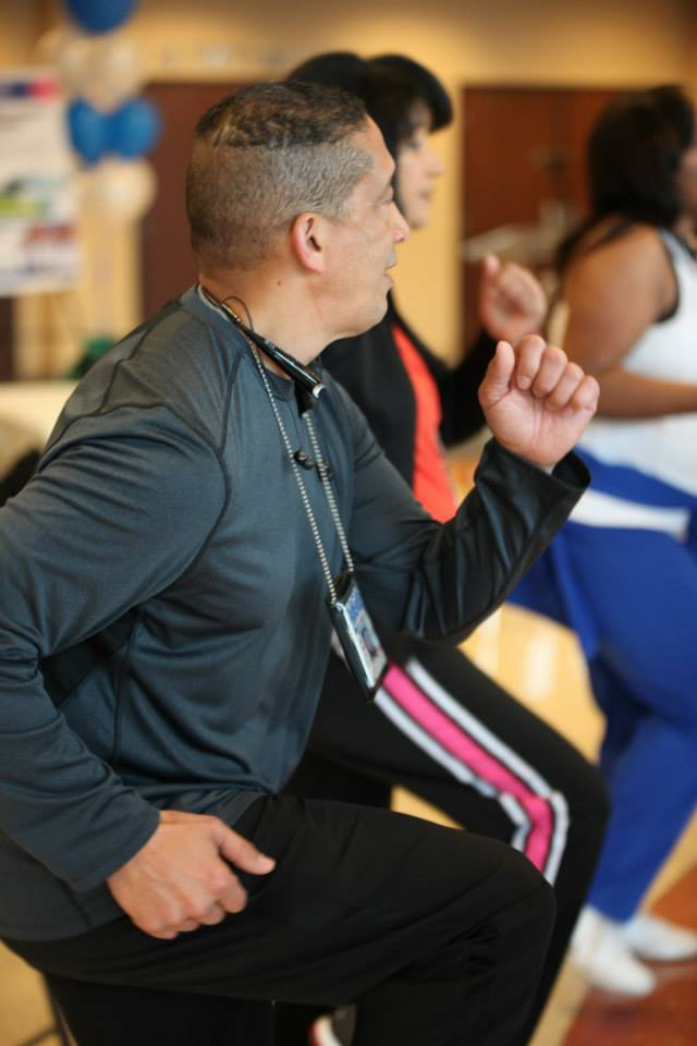 MSM Fitness Challenge23