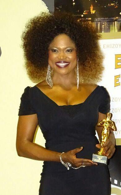 Germany-Nollywood Golden Award