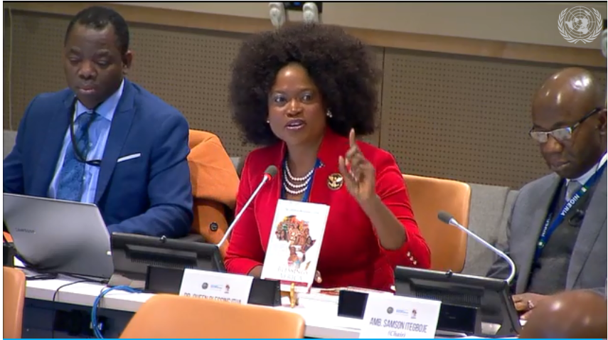 Activating and Strengthening Women Empowerment through Economic and Social Inclusion: Empowerment as a Link to Poverty Eradication and Sustainable Development